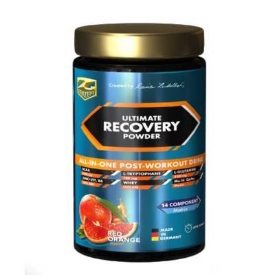 Ultimate Recovery