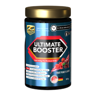 Ultimate Booster
